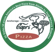 Capri Pizza Tasty & Quality